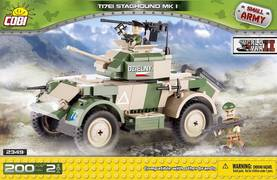 COBI - STAGHOUND T17E1   200 OSAA -  - 2NDC-100579