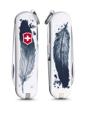 Classic, Light as a Feather - Victorinox -  - 2NDC-111669 - 1