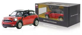 Jamara Kauko-ohjattava auto R/C Car Mini Countryman RTR / With Lights 1:14 Punainen -  - 2NDC-159699 - 1