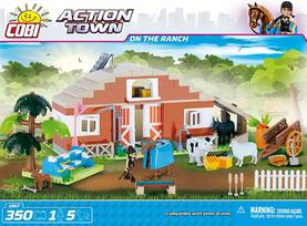 On The Ranch - Cobi -  - 2NDC-100639 - 1