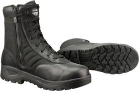 Safety Toe Classic Side Zip - Original S.W.A.T. -jalkineet -  - 2NDC-35329 - 1