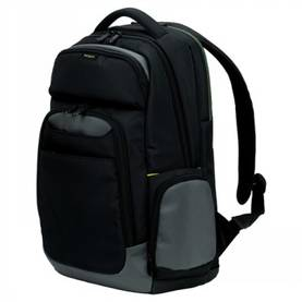 "TARGUS CITYGEAR 14"" BACKPACK BLACK -  - 2NDC-97439 - 1"