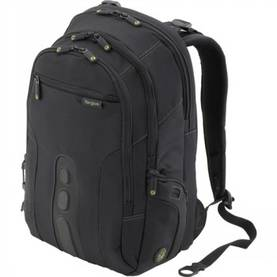 "TARGUS ECO SPRUCE 15.6"" BACKPACK BLACK -  - 2NDC-97309 - 1"