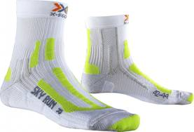 X-Socks Sky Run Two juoksusukat, eri kokoja -  - 2NDC-112149 - 1