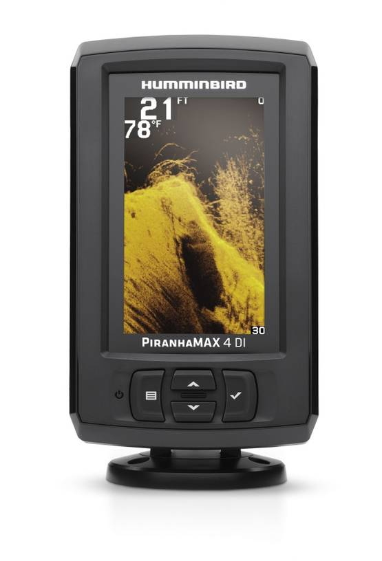 Humminbird Piranha Max 4 DI kaikuluotain -  - 082324048739 - 1